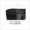 Special 'HL' Series Belts(322HL,367HL,694HL,821HL)
