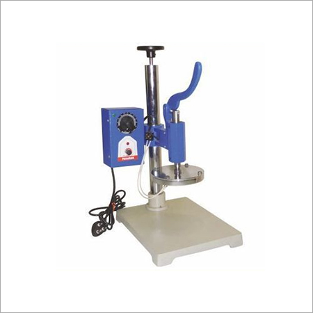 Glass Cup Sealing Machine