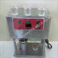 Plastic Glass Packing Machine