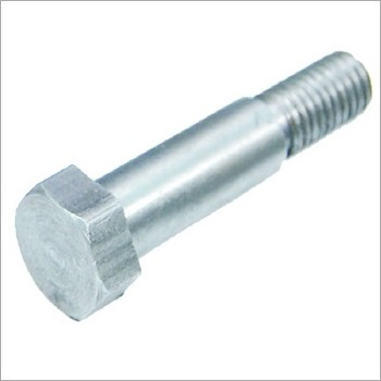 Textile Machinery Screw