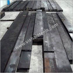 Plastic Mould Steel Flat Bars