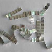 Aluminium Cripped Wire