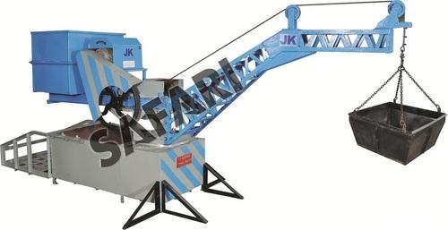 Mini Winch Crane