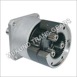 Industrial Planetary Gearbox