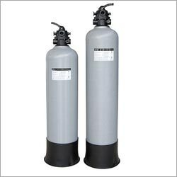 Deep Bed Sand Filters