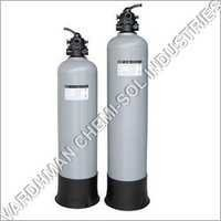 Hydro Deep Bed Sand Filter