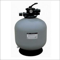 Top Mount Swimming Pool Sand Filter