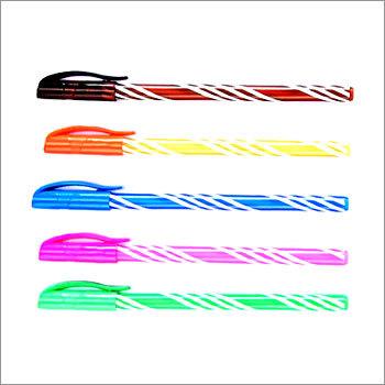 Direct Refill Ballpoint Pens