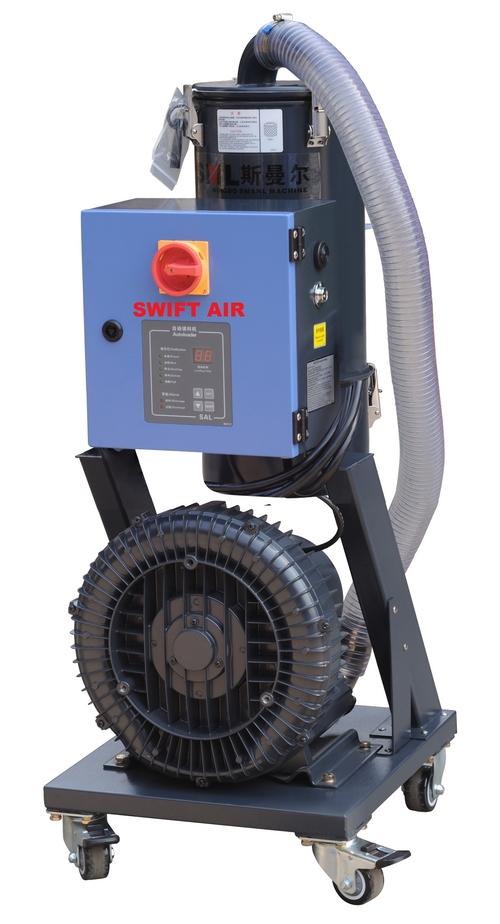 Industrial Vacuum Auto Loader
