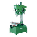Vertical Drilling Cum Milling Machine
