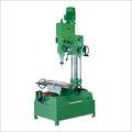 All Geared Vertical Drilling Cum Milling Machine