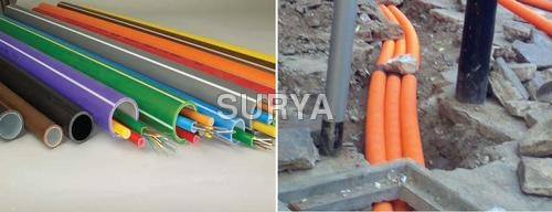 Customized Hdpe Pipes