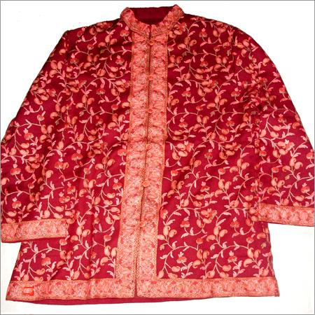 Aari Embriodery Short Jackets
