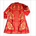 Silk Embroidered Jacket
