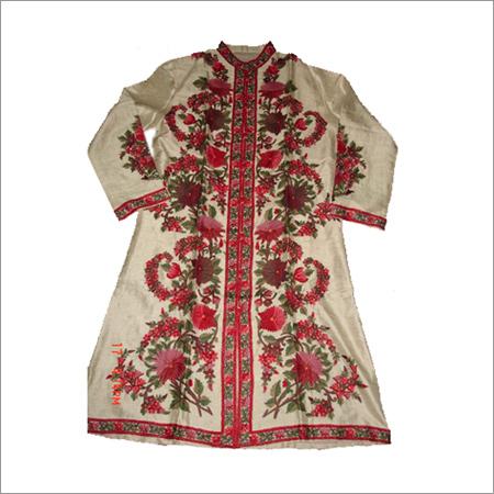 Designer Embroidered Ladies Jacket