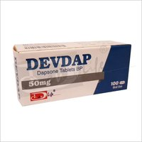 Dapsone Tablets BP 50 Mg