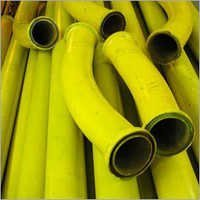 Concrete Pump Pipe Bends