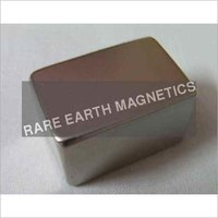 Rare Earth Plate Magnets
