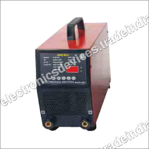 Tungsten Inert Gas Welding Inverters