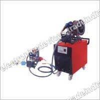 Industrial Mig Welding Inverters