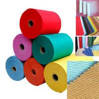 Non Woven Fabrics Rolls