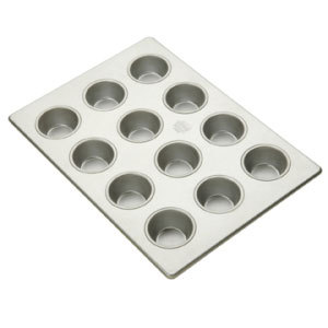 Aluminized Steel Bakery Moulds