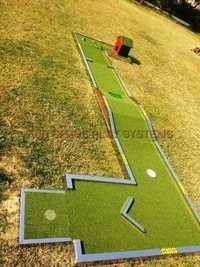 Portable Mini Golf 9/18 Hole Course Sets