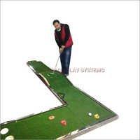 Mini-Golf Putting Sets/Course