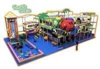 Soft Modular Indoor Play Zone