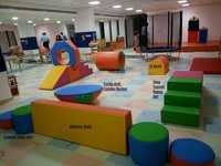 Soft Play Gymnasium