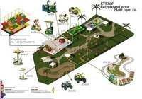 Amusement Park Consultancy
