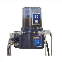 Lubricating Equipment