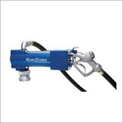 Graco Blue Devil Fuel Transfer Pump
