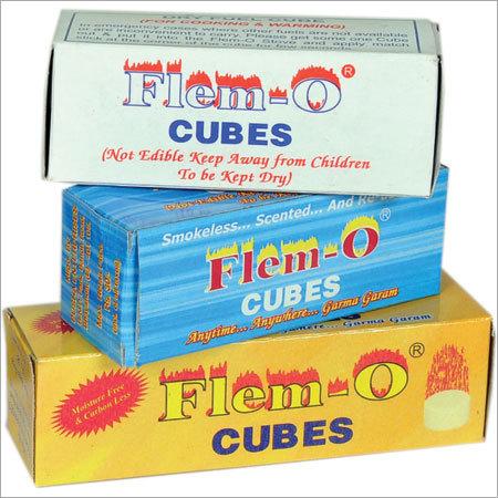 Flem O Cubes