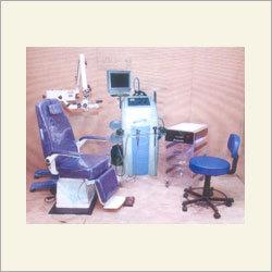 IV ENT Treatment Unit