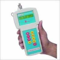 Handheld Conductivity Analyzer