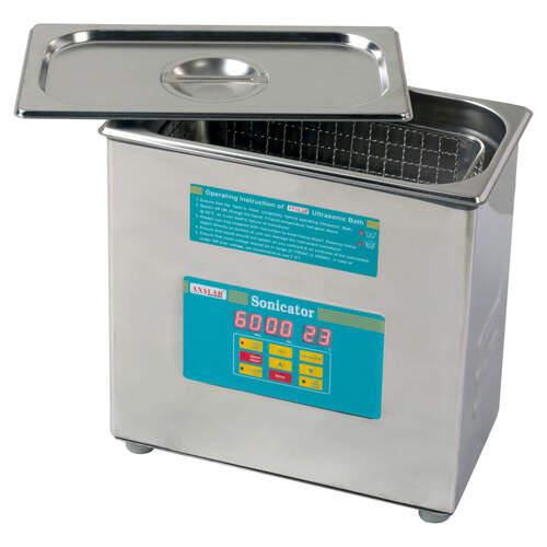 Ultrasonic Bath / Sonicator