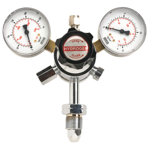 Cylinder Regulator