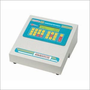pH/mV/ORP/Temp Analyser