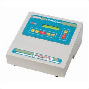 mV Temperature Analyzer