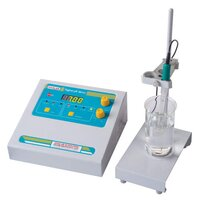 Digital pH/mV Meter