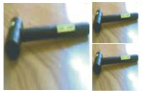 Conductive Hammer