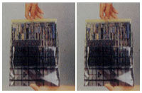 Conductive Grid Bags