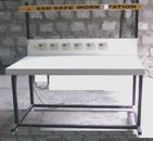 Anti Static Work Station Table-5