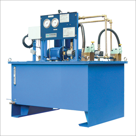 Centralized Oil Lubrication Systems