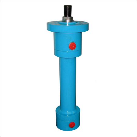 Flanged Mill Duty Cylinder
