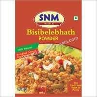 Bisibelebath Powder