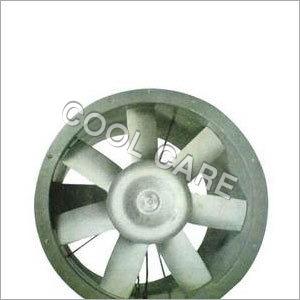 Ventilation Axial flow Fan