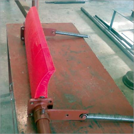 Belt Conveyor Scraper - Techno Engineers, Plot No  57/1/P, GIDC