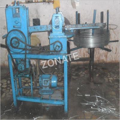 Fencing process Machine